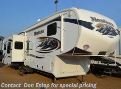Used 2011  Keystone Montana 3465SA by Keystone from Southaven RV & Marine in Southaven, MS
