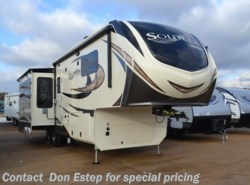 New 2017  Grand Design Solitude 310GK by Grand Design from Southaven RV & Marine in Southaven, MS