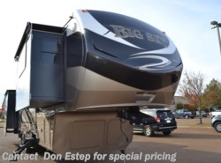 Used 2014  Keystone Montana Big Sky 3750FL by Keystone from Southaven RV & Marine in Southaven, MS