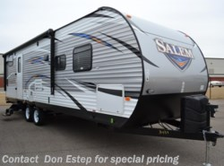 New 2017  Forest River Salem 27DBK by Forest River from Southaven RV & Marine in Southaven, MS