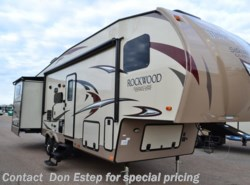 New 2017  Forest River Rockwood Signature Ultra Lite 8301WS by Forest River from Southaven RV & Marine in Southaven, MS