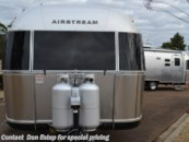2017 Airstream Classic 30 QUEEN REAR