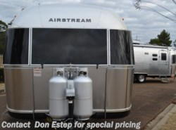 New 2017  Airstream Classic 30 QUEEN REAR by Airstream from Southaven RV & Marine in Southaven, MS