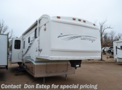 Used 2001  Carriage  Conestoga 3746 by Carriage from Southaven RV & Marine in Southaven, MS