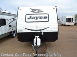 New 2017  Jayco Jay Flight SLX 195RB by Jayco from Southaven RV & Marine in Southaven, MS