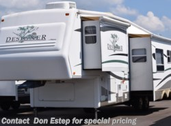 Used 2006  Jayco Designer 31RLTS by Jayco from Robin or Tommy in Southaven, MS