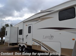 Used 2007  Keystone Laredo 320 TRL by Keystone from Robin or Tommy in Southaven, MS
