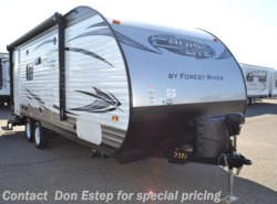 New 2016  Forest River Salem Cruise Lite 232 RBXL by Forest River from Robin or Tommy in Southaven, MS