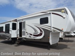 Used 2011  Heartland RV Landmark GRAND CANYON by Heartland RV from Robin or Tommy in Southaven, MS