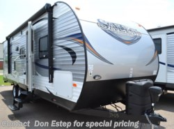 New 2017  Forest River Salem 26TBUD by Forest River from Robin or Tommy in Southaven, MS