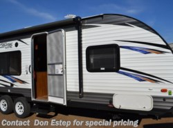 New 2017  Forest River Salem Cruise Lite 261 BHXL by Forest River from Robin or Tommy in Southaven, MS