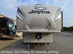 New 2017  Jayco Eagle HT 27.5RLTS by Jayco from Robin or Tommy in Southaven, MS