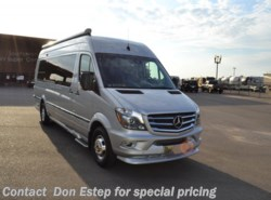 Used 2017  Airstream Interstate Lounge LOUNGE EXT by Airstream from Robin or Tommy in Southaven, MS
