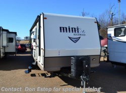 New 2017  Forest River Rockwood Mini-lite 2509S by Forest River from Robin or Tommy in Southaven, MS