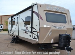 New 2017  Forest River Rockwood Ultra Lite 2902WS by Forest River from Robin or Tommy in Southaven, MS
