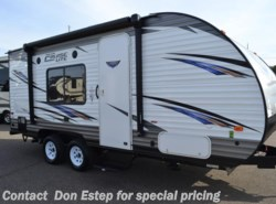 New 2017  Forest River Salem Cruise Lite 171RBXL by Forest River from Robin or Tommy in Southaven, MS