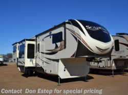 New 2017  Grand Design Solitude 375RES R by Grand Design from Robin or Tommy in Southaven, MS