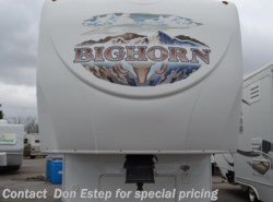 Used 2009  Heartland RV Bighorn 3670RL by Heartland RV from Robin or Tommy in Southaven, MS