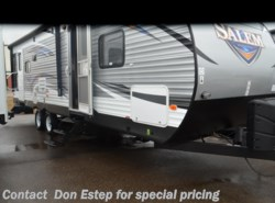 New 2017  Forest River Salem 27RLSS by Forest River from Robin or Tommy in Southaven, MS