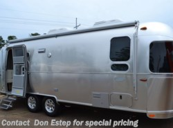 New 2017 Airstream Flying Cloud 25FB available in Southaven, Mississippi