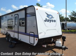 New 2018 Jayco Jay Feather 7 22BHM available in Southaven, Mississippi