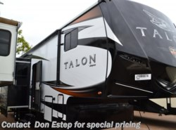 New 2018 Jayco Talon 413T available in Southaven, Mississippi