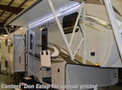New 2018 Jayco Eagle Super Lite HT 28.5RSTS available in Southaven, Mississippi