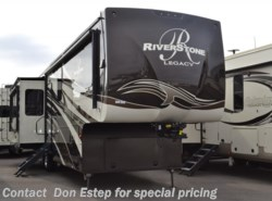 New 2018 Forest River Riverstone Legacy 38MB available in Southaven, Mississippi