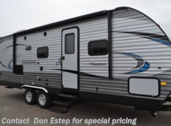 New 2019 Coachmen Catalina Legacy Edition 243RB available in Southaven, Mississippi