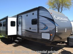 New 2019 Coachmen Catalina Legacy Edition 333BHT available in Southaven, Mississippi