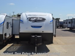 New 2018 Forest River Cherokee Alpha Wolf 27RK available in Southaven, Mississippi