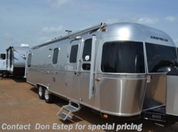 New 2019 Airstream Classic 30RB QUEEN available in Southaven, Mississippi