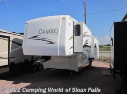 Used 2008  Carriage Cameo 35FS by Carriage from Spader's RV Center in Sioux Falls, SD