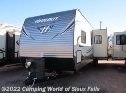 New 2016  Keystone Hideout 32BHTS by Keystone from Spader's RV Center in Sioux Falls, SD