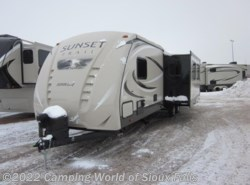 New 2016  CrossRoads Sunset Trail 320BH by CrossRoads from Spader's RV Center in Sioux Falls, SD