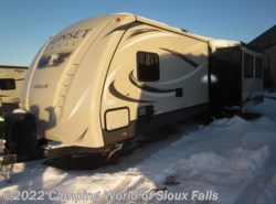 New 2016  CrossRoads Sunset Trail 300RK by CrossRoads from Spader's RV Center in Sioux Falls, SD