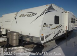 Used 2011  Keystone Bullet 278RLS by Keystone from Spader's RV Center in Sioux Falls, SD