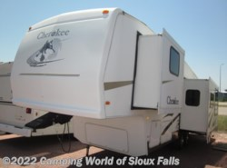 Used 2005  Forest River Cherokee 305K by Forest River from Spader's RV Center in Sioux Falls, SD