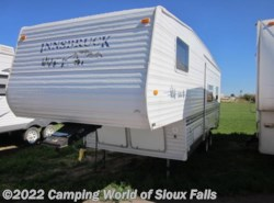 Used 2003  Gulf Stream Innsbruck 24FRBW by Gulf Stream from Spader's RV Center in Sioux Falls, SD