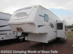 Used 2010  Starcraft Homestead 295RL by Starcraft from Spader's RV Center in Sioux Falls, SD