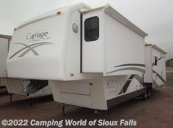 Used 2003  Carriage Carri-Lite 36KS3 by Carriage from Spader's RV Center in Sioux Falls, SD