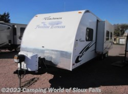 Used 2011  Coachmen Freedom Express 291QBS by Coachmen from Spader's RV Center in Sioux Falls, SD