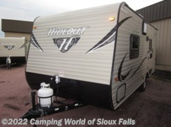 New 2017  Keystone Hideout 178LHS by Keystone from Spader's RV Center in Sioux Falls, SD