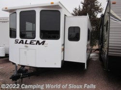 Used 2010  Forest River Salem SMT392FLFB by Forest River from Spader's RV Center in Sioux Falls, SD