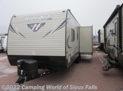 New 2017  Keystone Hideout 252LHS by Keystone from Spader's RV Center in Sioux Falls, SD