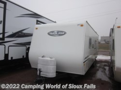 Used 2007  Starcraft Travel Star 27RBH by Starcraft from Spader's RV Center in Sioux Falls, SD