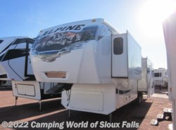 Used 2011  Keystone Alpine 3640RL by Keystone from Spader's RV Center in Sioux Falls, SD