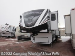 New 2017  Grand Design Momentum 376TH by Grand Design from Spader's RV Center in Sioux Falls, SD