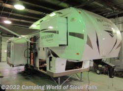 Used 2015  Forest River Rockwood 8289WS by Forest River from Spader's RV Center in Sioux Falls, SD