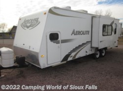Used 2009  Dutchmen Aerolite 25KS-SL by Dutchmen from Spader's RV Center in Sioux Falls, SD